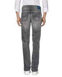 Re-hash - Gray Denim Pants for Men - Lyst