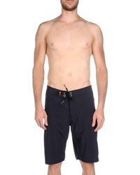 Rrd - Purple Swimming Trunks for Men - Lyst