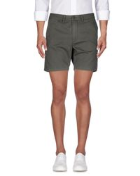 Globe - Green Shorts - Lyst