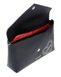 Love Moschino - Black Cross-body Bag - Lyst