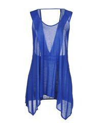 Deha - Blue Top - Lyst