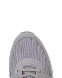Lacoste - Gray Low-tops & Sneakers for Men - Lyst