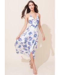 Yumi Kim | Blue Rush Hour Maxi | Lyst