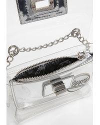 Steve Madden | Metallic Bgeneva Across Body Bag | Lyst