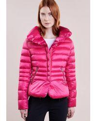 Peuterey | Pink Ped Light Jacket | Lyst