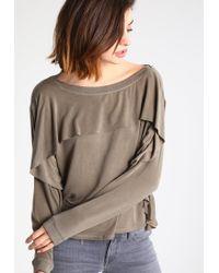 DIESEL | Multicolor T-sole Sweatshirt | Lyst