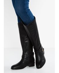 Dorothy Perkins | Black Boots | Lyst