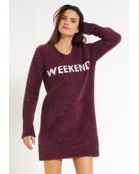 Esprit | Purple Debby Cas Nightie | Lyst