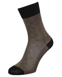 Falke | Black Boshimane Socks for Men | Lyst