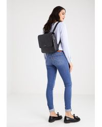 Matt & Nat | Black Pacific Rucksack | Lyst