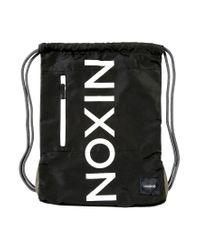 Nixon | Black Everyday Rucksack for Men | Lyst