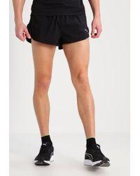 PUMA | Black Core Sports Shorts for Men | Lyst