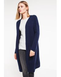 Soaked In Luxury | Blue Cardigan | Lyst
