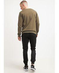 Volcom | Black Frickin Slim Fit Trousers for Men | Lyst