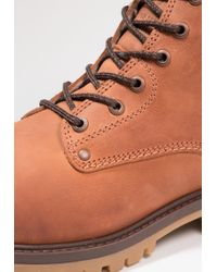 Wrangler | Brown Yuma Lace-up Boots for Men | Lyst