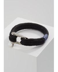 Pig & Hen | Blue Gorgeous George Bracelet for Men | Lyst