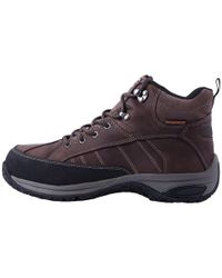 Dunham | Black Lawrence Sport Boot Steel Toe for Men | Lyst