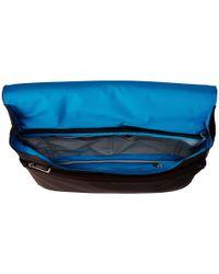 Knomo - Brown Kinsale Small Messenger Laptop Bag for Men - Lyst