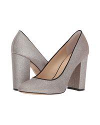 Botkier Multicolor Valentina (platinum Glitter) High Heels