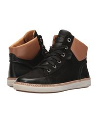 Sperry Top-Sider - Black Gold Cup Rey Isla - Lyst