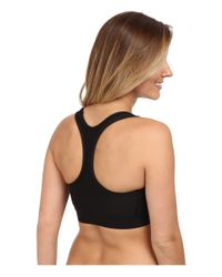 Champion - Black Double Dry® Absolute Workout Ii Sports Bra - Lyst