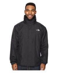 The North Face - Black Resolve 2 Jacket for Men - Lyst