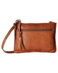 Day & Mood - Brown Lily Crossbody (cognac) Cross Body Handbags - Lyst