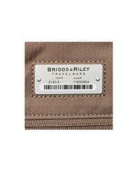 Briggs & Riley - Blue Kinzie Street - Cabin Bag for Men - Lyst