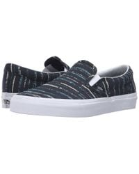 Vans - Multicolor Classic Slip-on™ for Men - Lyst