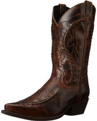Laredo - Brown Laramie for Men - Lyst