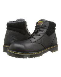 Dr. Martens | Black New Icon 4 Eye Boot for Men | Lyst