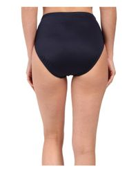 Miraclesuit - Black Separate Basic Pant Bottom - Lyst