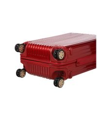 "Rimowa | Red Salsa Deluxe - 26"" Multiwheel® 