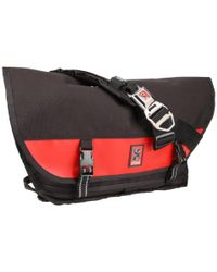 Chrome Industries - Red Citizen Messenger for Men - Lyst