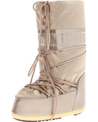 Tecnica - Natural 12 Glance Moon Boot - Lyst