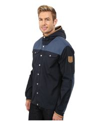 Fjallraven - Blue Greenland No. 1 Special Edition for Men - Lyst