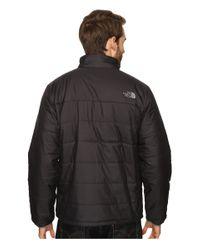 The North Face Black Bombay Jacket for men