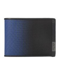 Tumi - Black Alpha - Double Billfold for Men - Lyst