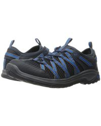 Chaco Blue Outcross Evo 2 for men