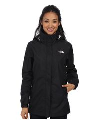 The North Face   Black Resolve Parka   Lyst