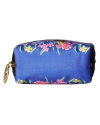 LeSportsac - Blue Square Cosmetic - Lyst