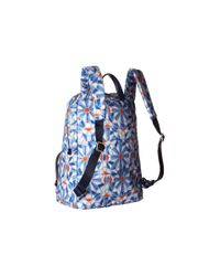 Tumi - Blue Voyageur Halle Backpack - Lyst