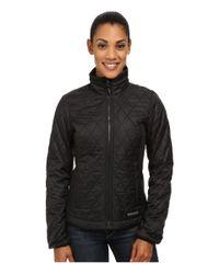 Marmot   Black Kitzbuhel Jacket   Lyst