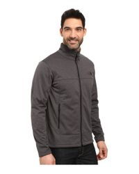 The North Face | Gray Canyonwall Jacket for Men | Lyst