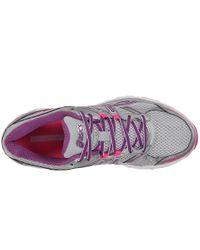 Asics | Purple Gel-equation® 8 | Lyst
