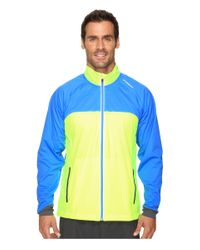 Brooks | Blue Drift Shell for Men | Lyst