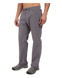 Under Armour | Black Match Play Coldgear® Infrared Pants for Men | Lyst