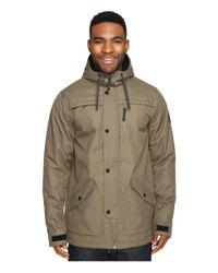 686 | Multicolor Parklan Flight Insulated Jacket for Men | Lyst