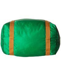 Poler - Green Stuffable Totes Bag - Lyst