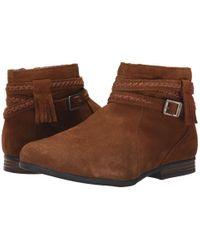 Minnetonka | Brown Dixon Boot | Lyst